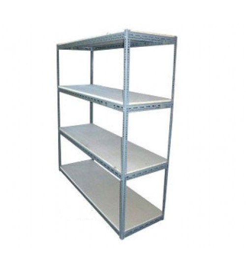 SC-S5, Size-78x36x12D, Slotted Angel rack
