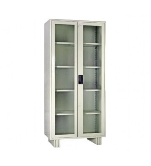 SC-S7,Size-78x36x19D, Library Cupboard