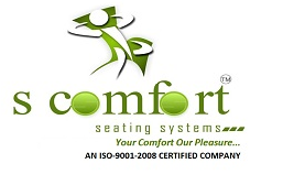 S comfort Seating Systems
